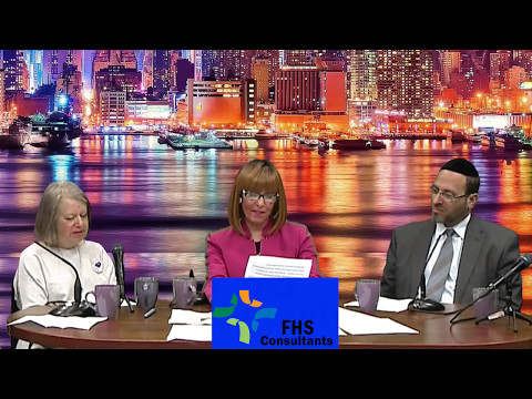 FHS Consultants - Eli Goldbaum discusses Seniors' Regulations