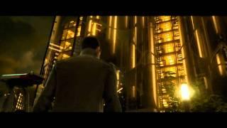 Deus EX: Human Revolution Trailer CGI Extended Director