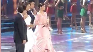 Video Bb. Pilipinas 2017 - TOP 25 Announcement - NO DINDI PAJARES why? - Coronation Night (FULL HD) download MP3, 3GP, MP4, WEBM, AVI, FLV Agustus 2018