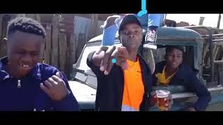 Kichwa mbaya!