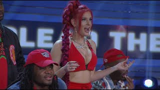 Best Of Justina Valentine RELOADED