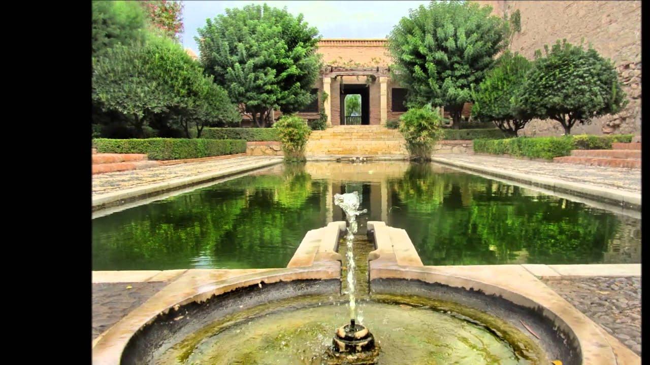 Arquitectura medieval de andalucia maria jimenez youtube for Arquitectura medieval
