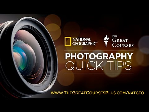 Photography Quick Tips: Underwater Gear