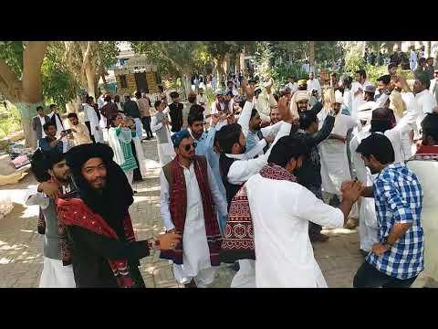 public administration celebrate culture day