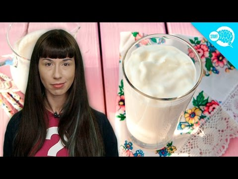 Why Does Milk Curdle When It Goes Bad?