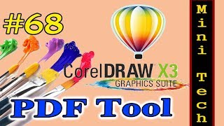 Corel Draw Tamil Tutorial Pdf