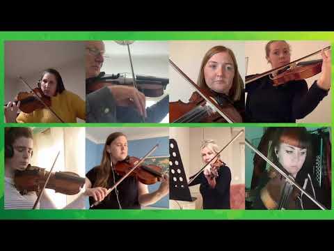 Happy St. Patrick's Day - 17.03.21