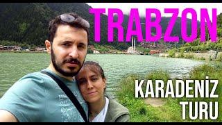 Karadeniz Turu 4 | UZUNGÖL, MAÇKA, HAMSİKÖY SÜTLACI, SÜMELA MANASTIRI | Gezi Günlükleri 4