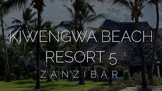 Украинцы на Занзибаре 2020 подробный обзор отеля Kiwengwa Beach Resort 5