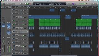 How to make Ivan Dorn - Sticaman (Как сделать Иван Дорн - Стыцамэн) House version