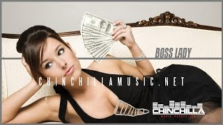 "*[SOLD]* ""Boss Lady"" 
