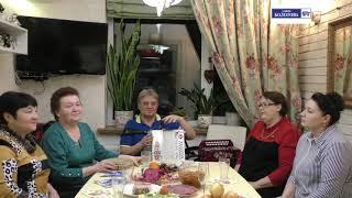 """Воскресный вечер с вокальным ансамблем """"Бабье лето"""", на кухне талантов на улице Болотова!"""