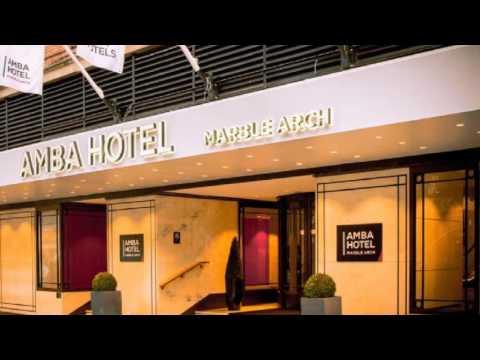 Amba Hotel Marble Arch **** - London, United Kingdom