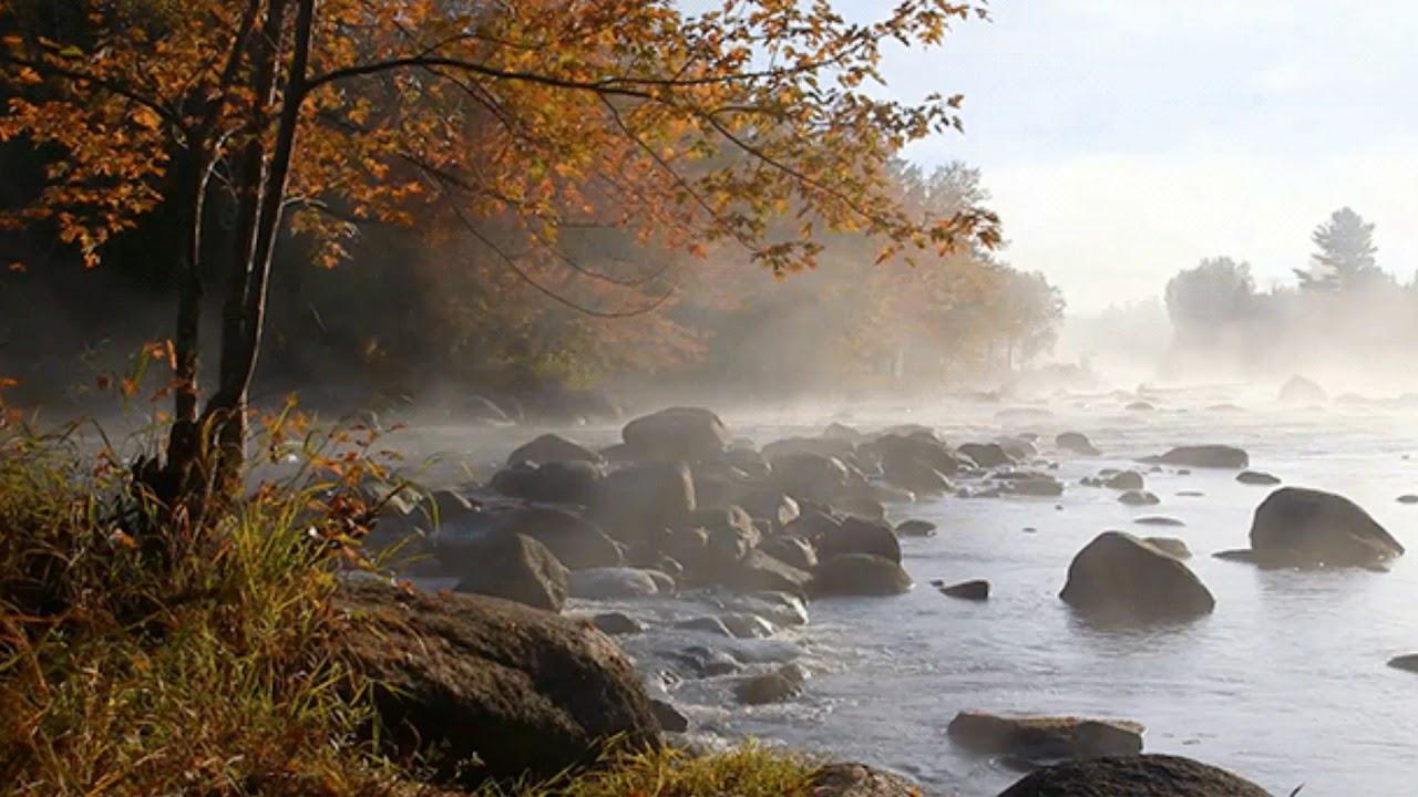 Для, гифки с осенью в горах
