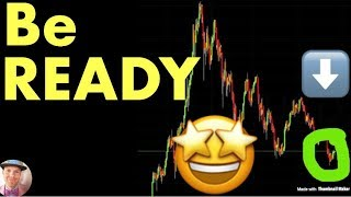 Attention: Bitcoin Next Major Move Could Be LEGENDARY (Bitcoin Crash News Today)