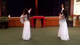 Danza Himno de Victoria