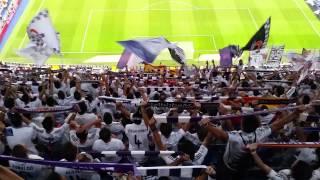 FANS RMCF - Hala Madrid y nada ms
