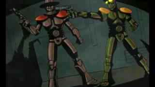 Z: Steel Soldiers Cutscene 6