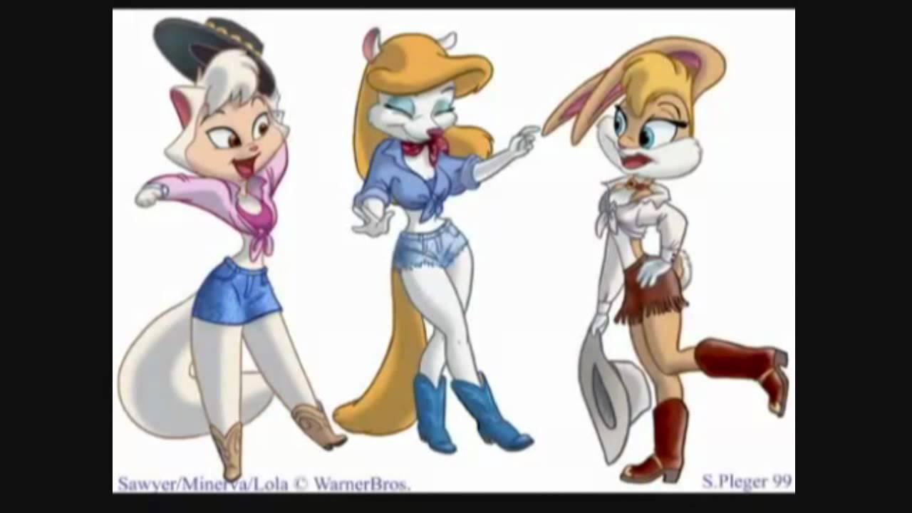 Animaniacs Minerva Mink