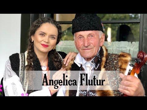 Angelica Flutur - Jocu' lu' badea Cocarta