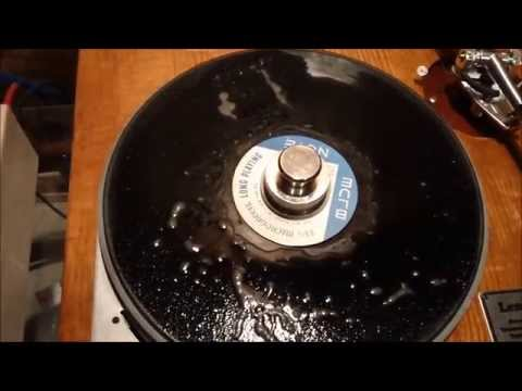 How to Properly Deep Clean Vintage Jazz Records