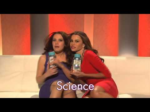 SNL Pantene Commercial (Voiceover)