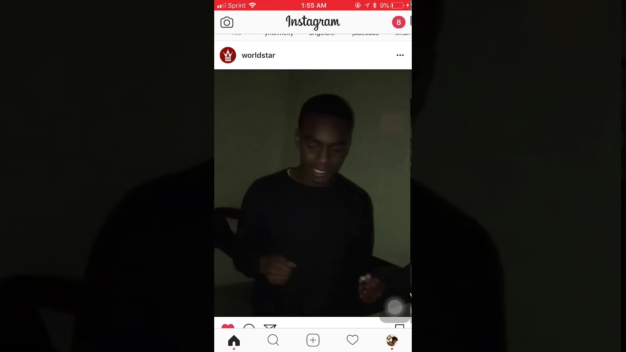 Repeat YNW MELLY SINGS SONG FOR HIS MOM WHILE BEING LOCKED
