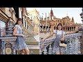 Seville , Spain Travel Diary    Carolina Pinglo