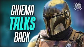 Zu viel STAR WARS? | Cinema Talks Back