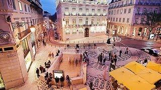 ПОРТУГАЛИЯ: Жизнь в Лиссабоне... Португалия... LISBON PORTUGAL(, 2013-03-04T18:04:14.000Z)