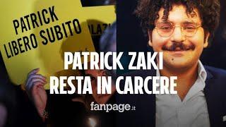Patrick zaki resta in carcere, arresti prolungati di altri 45 giorni. a dare la cattiva notizia eipr, ong egiziana con cui lo studente dell'università ...