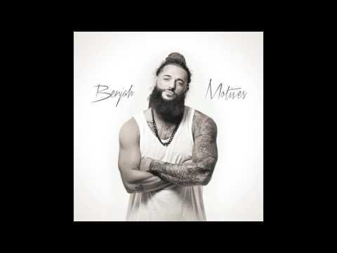 "Benjah ""Motives"" ft. Ron Kenoly Jr. [audio]"
