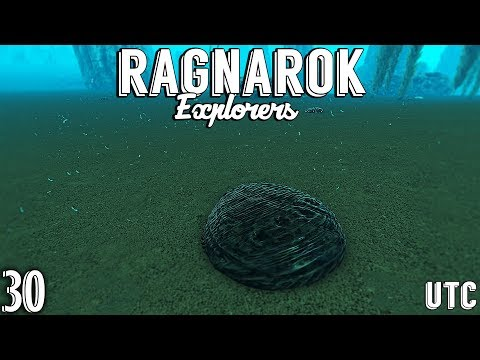 The Best Place in Ark to Find Black Pearls! :: Ragnarok Explorers Ep. 30