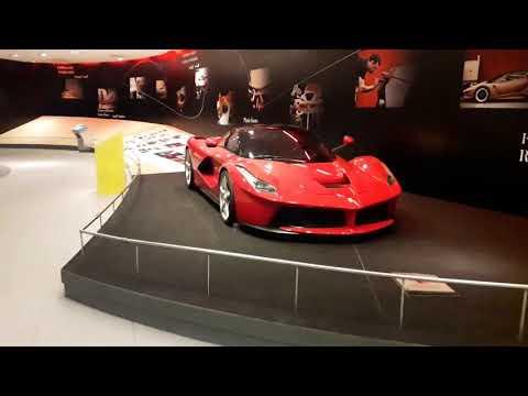 Ferrari world | Abu Dhabi | United Arab Emirates #shorts