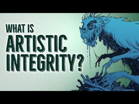 What is Artistic Integrity?