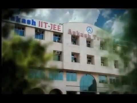 Aakash Institute:1& 2 Yrs Regular Coaching (AIPMT-AIIMS-IIT-AIEEE)