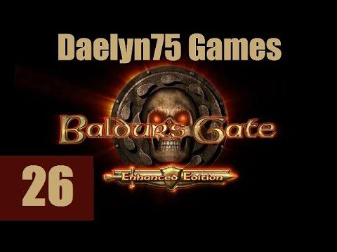 Let's Roleplay Baldur's Gate EE #26