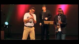 A Força do Amor - Jovi Barboza & Anízio Santos (Roupa Nova)