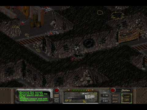 Let's Play Fallout 2 Part 60 |