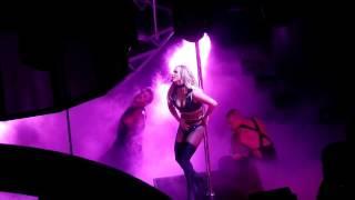 Britney Spears Live in Manila - I'm a Slave 4 U