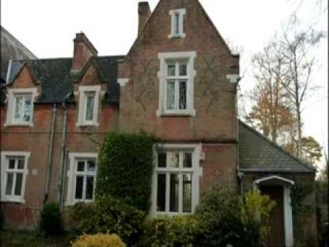 Michael Sheppard on BBC Britain's Empty Homes
