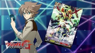 [Sub][Episode 12] Cardfight!! Vanguard G GIRS Crisis Official Animation