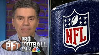 Will NFL owners be flexible with NFLPA's asks? | Pro Football Talk | NBC Sports