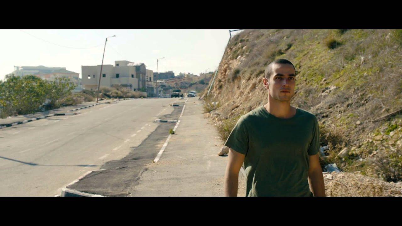 "Clip: Omar, ""Highway"" (NYFF51)"