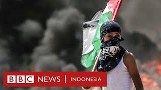 'Tidak ada Lebaran di Gaza': Cerita WNI tentang konflik Palestina-Israel - BBC News Indonesia