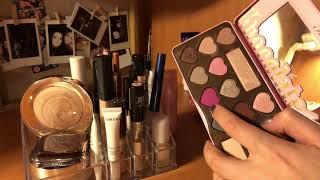 Косметика для ежедневного макияжа / Косметичка февраля