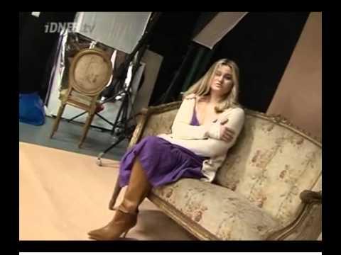 Amputee Woman RAK Tereza Diepoldova - idnes