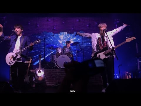 Every DAY6 Concert in April - Say Wow