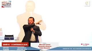 Né pour Vaincre Conference 2019  Genève