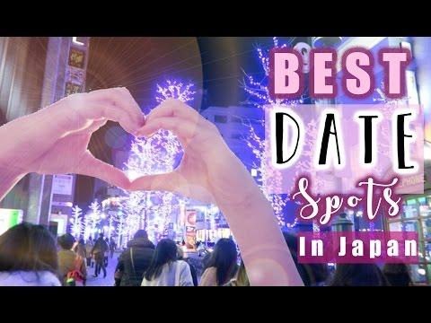 best dating spots